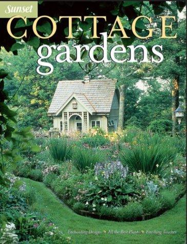 9780376031075: Cottage Gardens