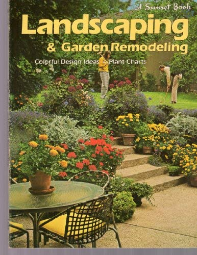 Ideas for Landscaping and Garden Remodeling