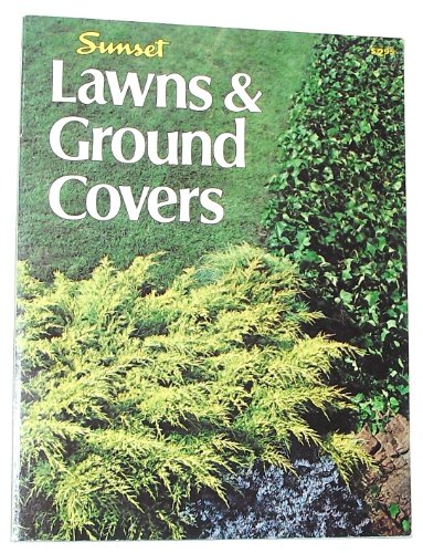 Sunset Lawns & ground covers: Kathryn Arthurs