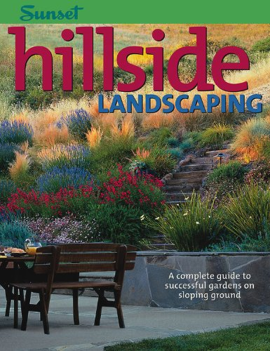 9780376037787: Hillside Landscaping: A Complete Guide to Successful Gardens on Sloping Ground