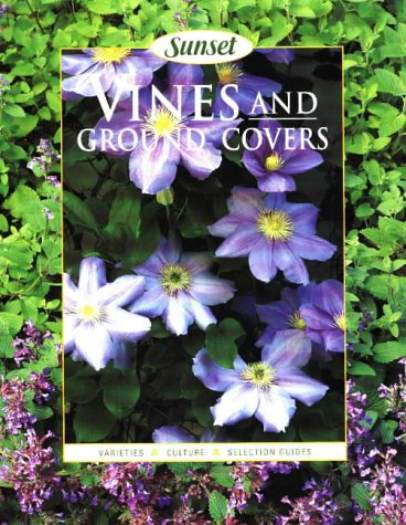9780376038210: Vines and Ground Covers