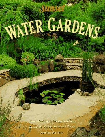 9780376038487: Water Gardens