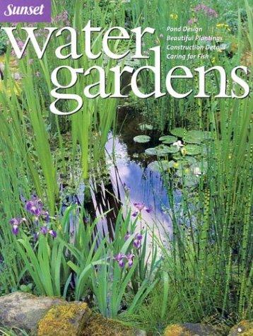 9780376038494: Water Gardens