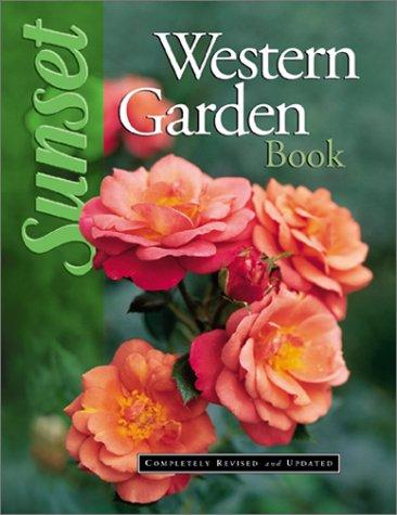 9780376038753: Western Garden Book