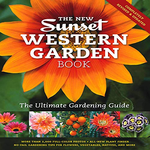 9780376039200: The New Western Garden Book: The Ultimate Gardening Guide (Sunset Western Garden Book (Paper))