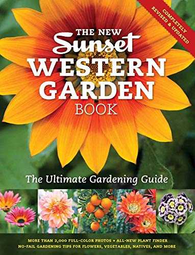 9780376039217: The New Sunset Western Garden Book: The Ultimate Gardening Guide (Sunset Western Garden Book (Cloth))