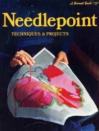 9780376045812: Needlepoint (Sunset Hobby & Craft Books)
