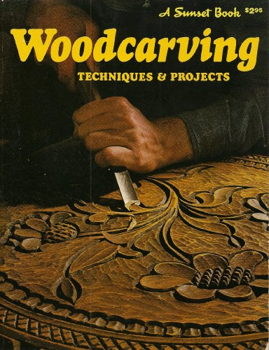 9780376048035: Woodcarving