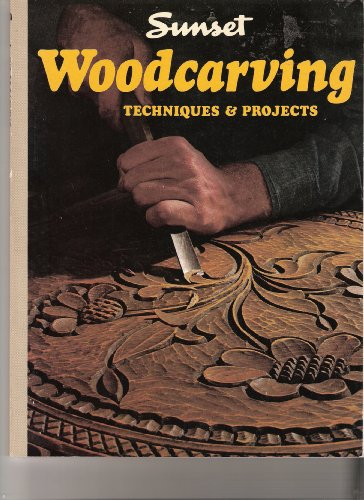 9780376048059: Woodcarvings