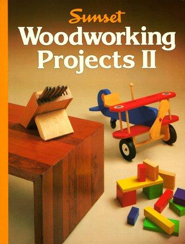 9780376048882: Woodworking Projects 11