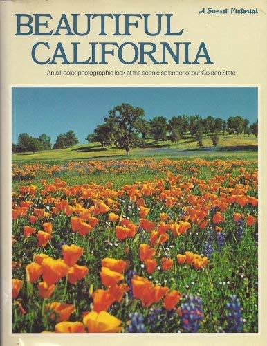 9780376050427: Beautiful California