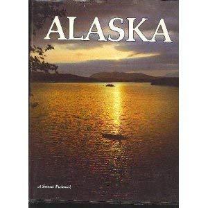 9780376051516: Alaska (A Sunset pictorial)