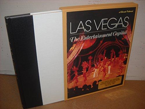 9780376055330: Las Vegas; The Entertainment Capital