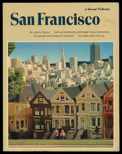 9780376056634: San Francisco