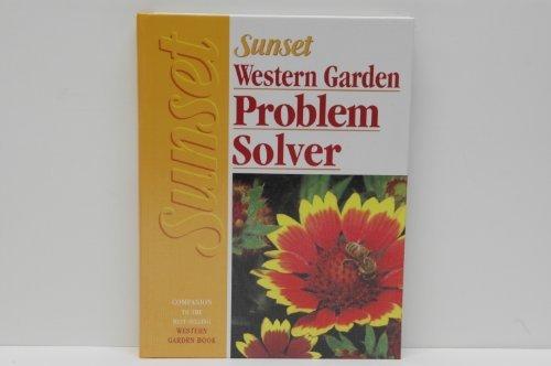 9780376061317: Sunset Western Garden Problem Solver