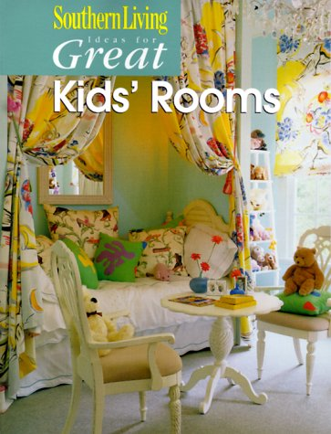 9780376090751: Idea's for Great Kids' Rooms