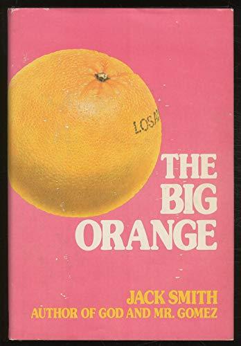 The Big Orange: Smith, Jack