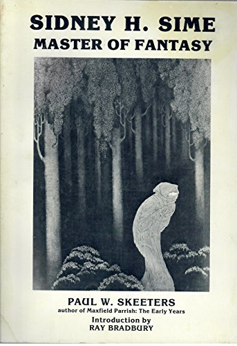 9780378063654: Sidney H. Sime: Master of Fantasy