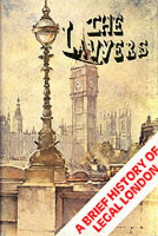 9780379005936: The Lawyers: The Inns of Court the Home of the Common Law