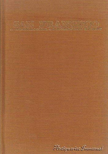 9780379006148: San Francisco: A Chronological and Documentary History, 1542-1970, (American Cities Chronology Series)