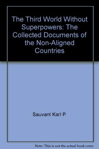 9780379009651: Third World Without Superpowers Volume 1