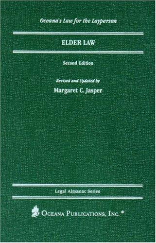 Elder Law: Margaret C. Jasper