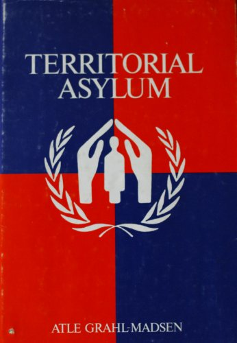 9780379207064: Territorial Asylum (Studies in International Law (Stockholm, Sweden), 1.)