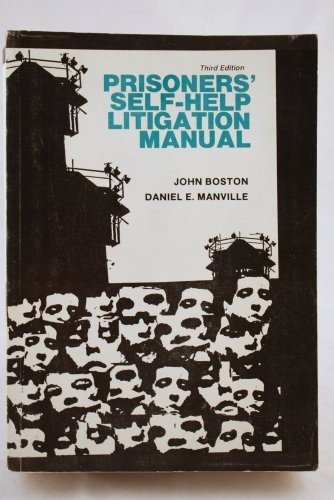 9780379208313: Prisoners' Self-Help Litigation Manual