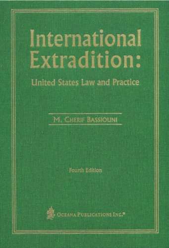9780379214376: International Extradition: United States Law and Practice