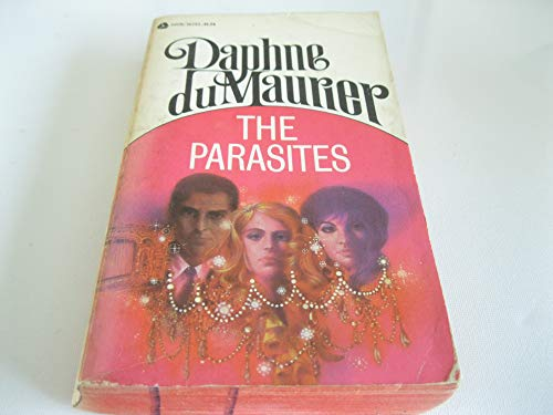 9780380000104: The Parasites (Third Printing)