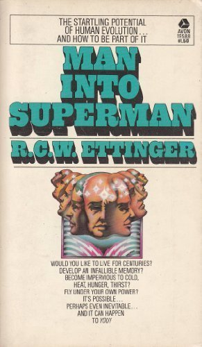 Man into Superman: Ettinger, R.
