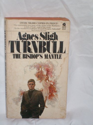 9780380000616: The Bishop's Mantle