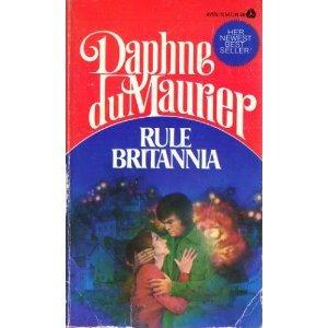 Rule Britannia: Daphne Du Maurier