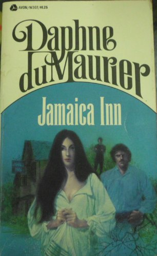 Jamaica Inn: Du Maurier, Daphne