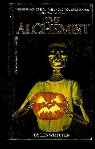 The Alchemist: Whitten, Leslie H.