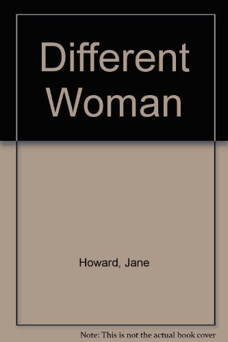 9780380000791: Different Woman