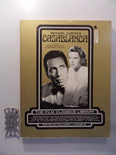 9780380000869: Casablanca