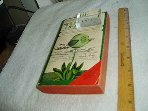 9780380000883: THE SECRET LIFE OF PLANTS