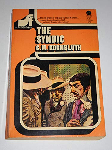 9780380000937: The Syndic