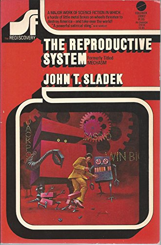 9780380000944: The reproductive system