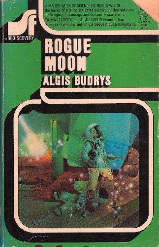 9780380001002: Rogue Moon