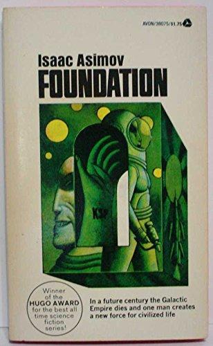 9780380001019: Foundation Trilogy