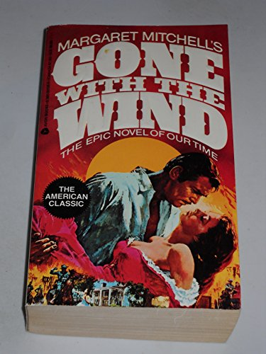 Gone With The Wind.: Mitchell, Margaret.