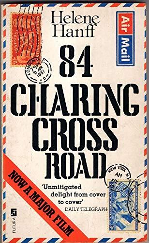 9780380001224: 84 Charing Cross Road