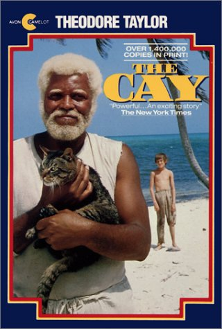 9780380001422: The Cay
