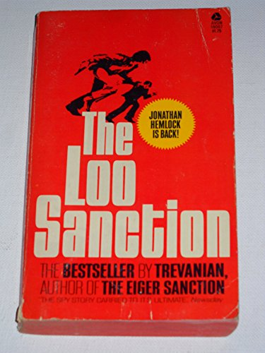 9780380001750: The Loo Sanction (Jonathan Hemlock, Book 2)