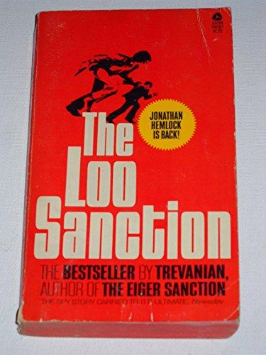 9780380001750: Loo Sanction