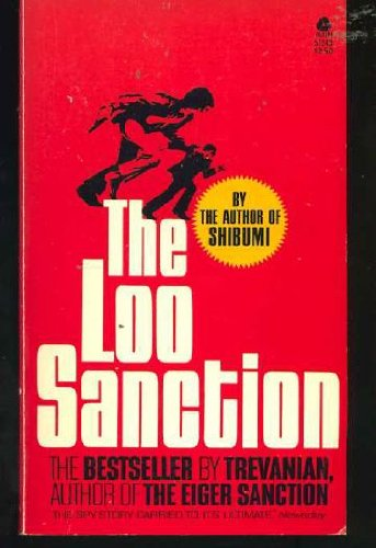 9780380001750: The Loo Sanction (Jonathan Hemlock, Book 2)