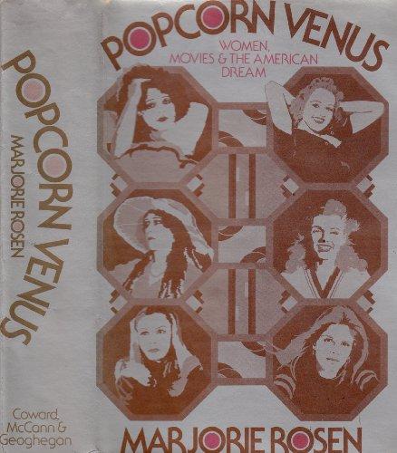 9780380001774: Popcorn Venus