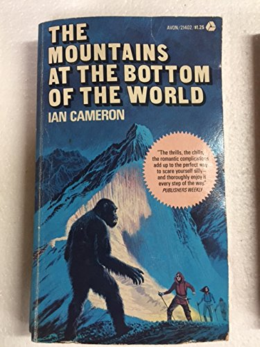 9780380001842: The Mountains at the Bottom of the World (Avon SF, 21402)
